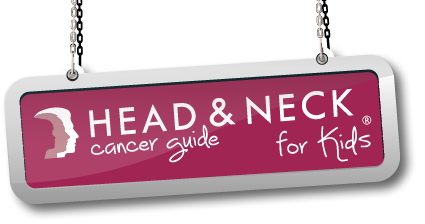 Head And Neck Cancer Guide for Kids